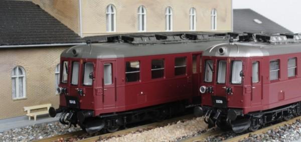 Heljan Mo 1848 og 1839