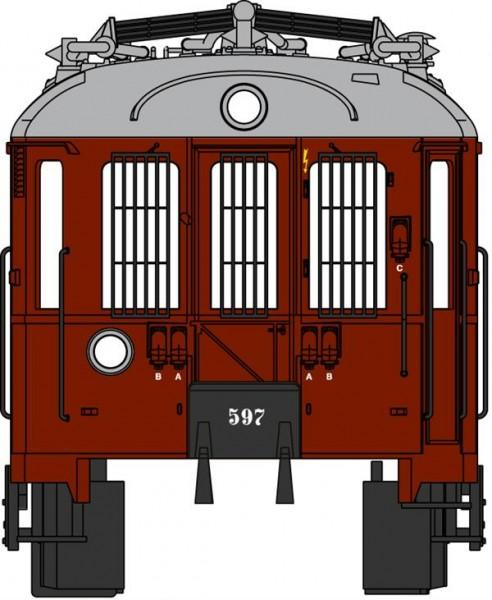 Heljan MO 597