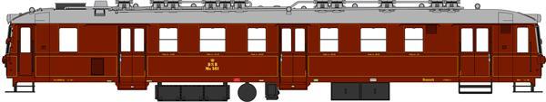 Heljan MO 581