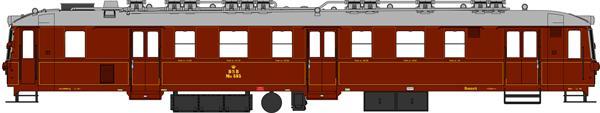 Heljan MO 585