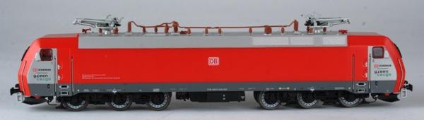 DB Schenker EG 3105