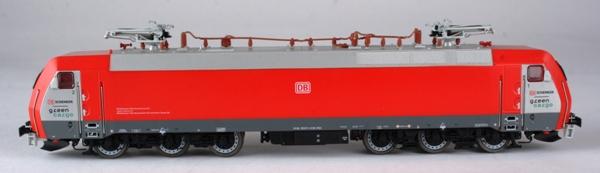 DB Schenker EG 3108