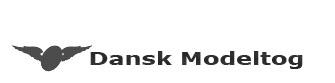 Dansk Modeltog