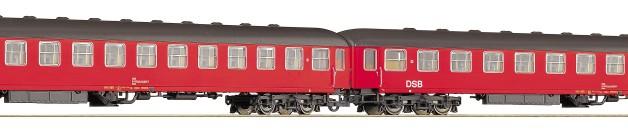 64076 Sæt med to sovervogne